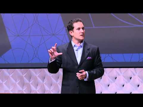 Jason Dorsey -TEDxHouston-What do we know about the generation after millennials?