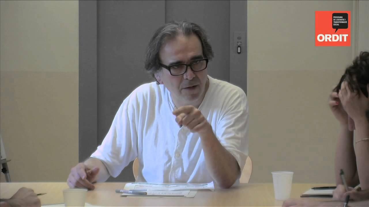 Joan Subirats - Lideratge i canvi d'època (resum)