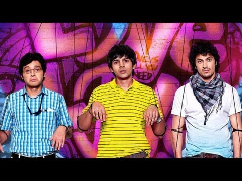 Kutta (Ban Gaya Kutta) Full Video Song | Pyaar Ka Punchnama