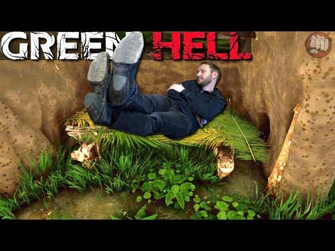 Better Sleep   Green Hell Gameplay   S4 EP29