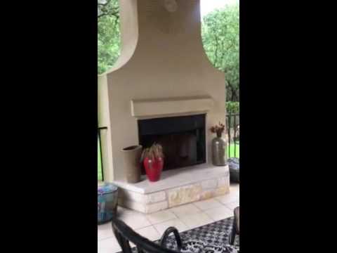 Video Jaborandi backyard