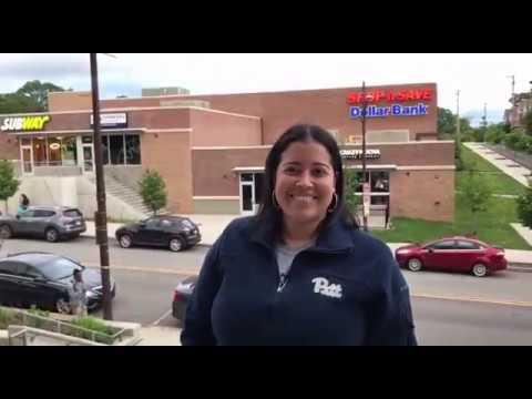 Diana Gómez  - Pittsburgh (Estados Unidos)
