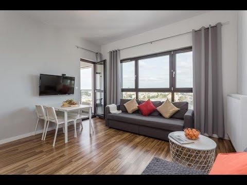 Стоимость квартиры в Польше в Варшаве посуточно. Дешевое жилье в Варшаве Booking