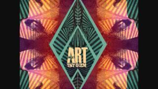 Tay Dizm TWELVE PACK OF BUD ICE (INTRO) ON ART