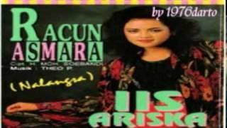 Iis Ariska. ( Racun Asmara )lagu Jadul Thn 90an