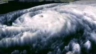 Hurricane - Formation