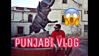 all about portugal immigration but this vlog is different