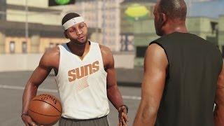 NBA 2K14 PS4 My Career - Jackson Ellis 1v1