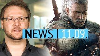 Schlechte Neuigkeiten für Batman-Arkham-Fans, aber gute für Fans von Demos & Witcher 3 - News