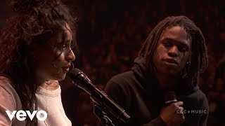 Jessie Reyez   Figures, A Reprise (Live From The JUNOs) Ft. Daniel Caesar