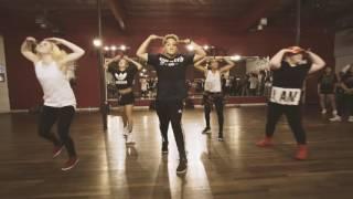 Numb | @AgustAlsina | @GuyGroove Choreography