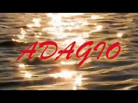 Демис Руссос - Адажио / Demis Roussos -  Adagio (Памяти Демиса) / N-styдия