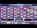 Mahmudullah Bangladesh speaks to the media afterSri Lanka won by 5 wickets #T20WorldCup - Video