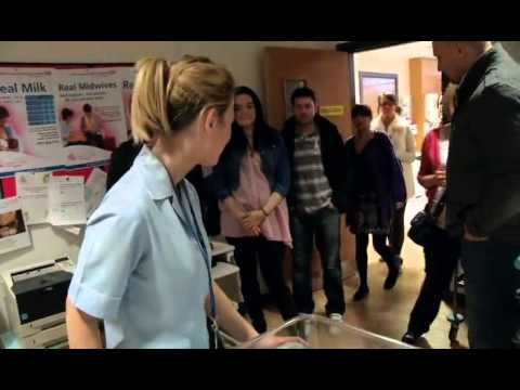 The Midwives Series 1 Episode 3