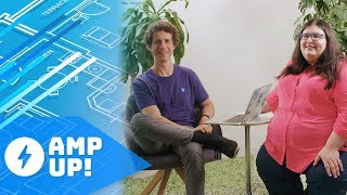 Setting up AMP on a WordPress Site (AMP UP Ep. 3)