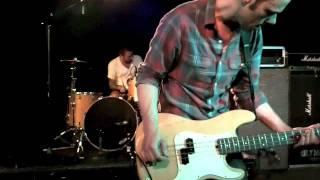 Fairweather - Reunion Show - Letter of Intent