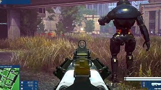 EXIMIUS: Seize the Frontline - Official Trailer (New FPS/RTS Game 2018)