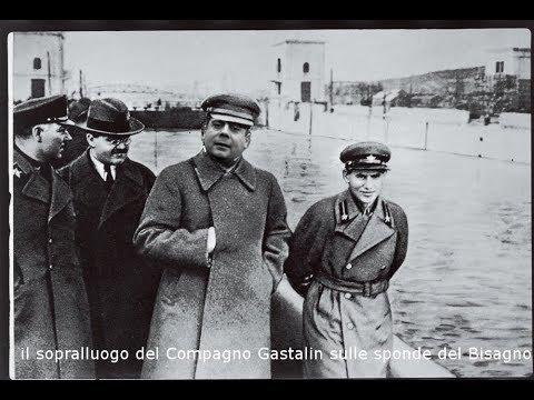 Tutto iniziò con il Compagno GaStalin