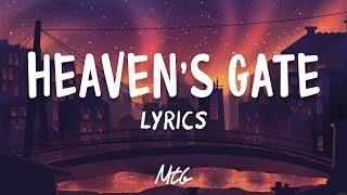 Fall Out Boy - Heaven's Gate  (Lyrics / Lyric Video)