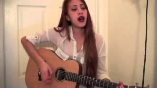 Lorde - Tennis Court (Danelle Sandoval Acoustic Cover)