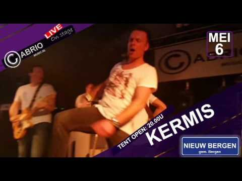 Cabrio @ Kermis Nieuw Bergen