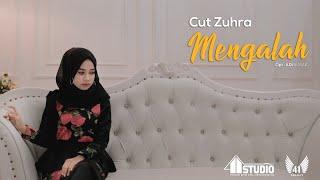 Download Video CUT ZUHRA - MENGALAH MP3 3GP MP4
