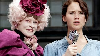 11 Things You Didnt Know About The Hunger Games