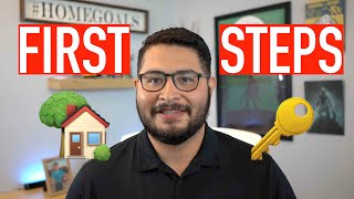 Hiring The Right Realtor/Lender and Pre-Qualifying - First Steps of Buying a House (1/2)