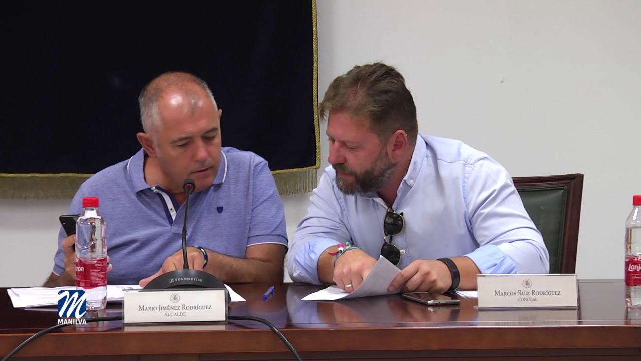 EL AYUNTAMIENTO RECIBE UNA SUBVENCIÓN DE 120 000 EUROS