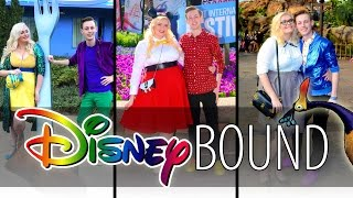 Disney Couples Lookbook / Heather Traska Feat. Cole Jenkins