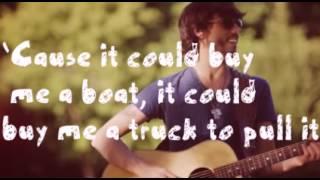 Chris Janson ~ 'Buy Me A Boat' Lyrics