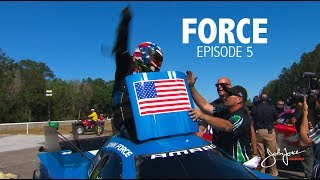 FORCE - Episode 5 - Gainesville