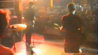 Fugazi - 10 Runaway Return - Live in Warsaw, Karuzela, 10 05 1990