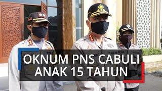 Kenalan Lewat Medsos, Oknum Staf KPUD Kota Bogor Diduga Cabuli Anak 15 Tahun di Apartemen