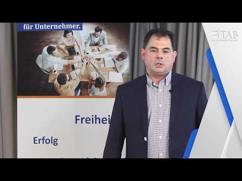 """Andreas Pusch: """"Wertvolle Impulse haben mein Unternehmen nach vorne gebracht"""""""