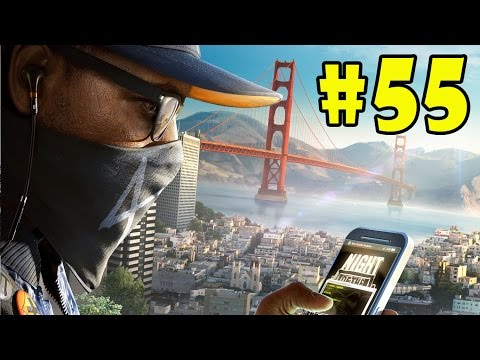 Watch Dogs 2 - Walkthrough Part 41 - Main Operation: Hacker