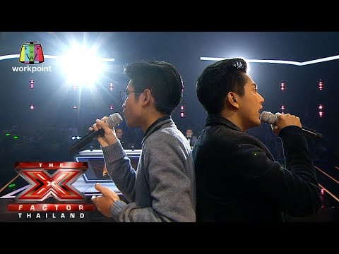 SLOW | ใจกลางเมือง | The X Factor Thailand