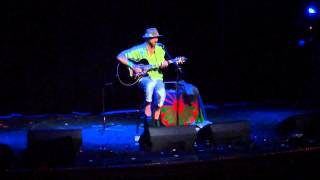 Todd Snider -- Stuck On The Corner