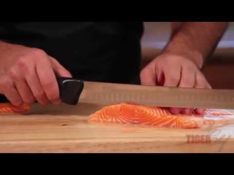 Slicing Knives Review