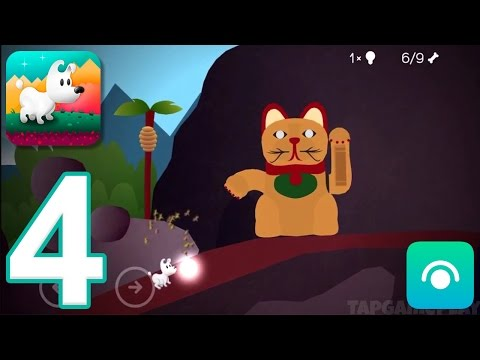 Mimpi - Gameplay Walkthrough Part 4 (iOS, Android)