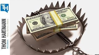 Predatory Payday Leanders Are Loans You'll Never Be Able To Pay Back (Guest Mike Papantonio)