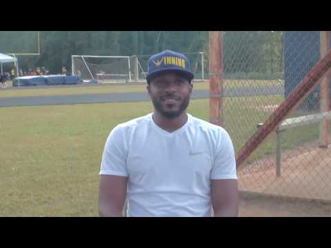 Angelo Taylor Jr. Interview