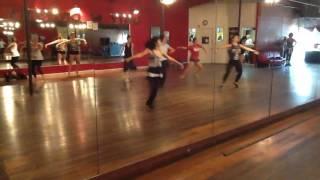 Is Anybody Listening/Danity Kane/Eric Ellis Choreography/ Elizabeth Jee