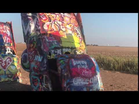 Cadillac Ranch Rv Park (formerly Amarillo West), TX | The Dyrt