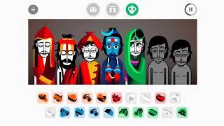 """Video thumbnail of """"Incredibox v7 New Update. Bonus 3 """"Kabikabi"""""""""""