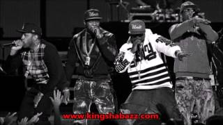 (G-Unit Cover) Watchin Me Freestyle - King Shabazz