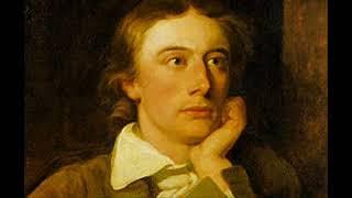 ODA A UN RUISEÑOR. John Keats