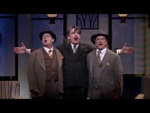 On The Twentieth Century - I Rise Again - Peter Gallagher, Michael McGrath, Mark Linn-Baker