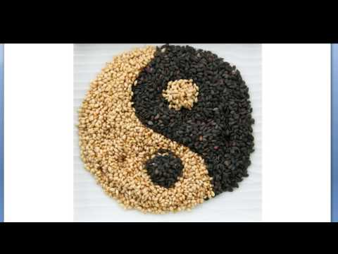 Video Sesame Seeds as Food and Medicine - Cancer, Diabetes and much more