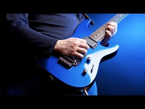 How to Play Guitar Solos | Heavy Metal Guitar